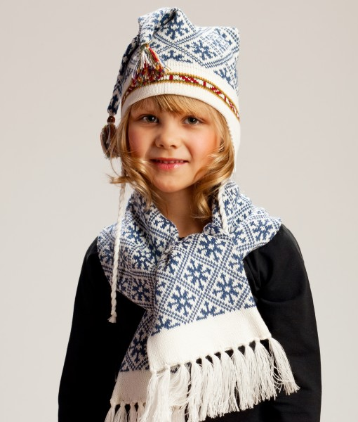 Kids-wool-hat-and-scarf-set-Tines-5