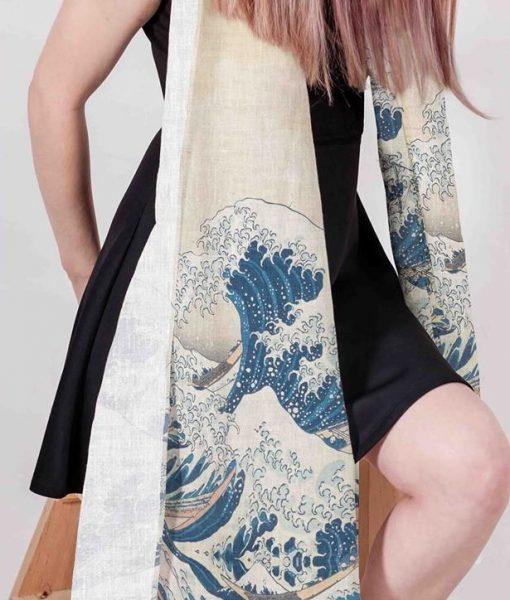 wavescarf